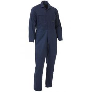 Bisley Workwear Regular Weight Coveralls