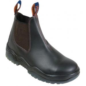 Mongrel Tan Kip Elastic Sided Boot 240090