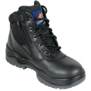 Mongrel Black Kip Boot 261020