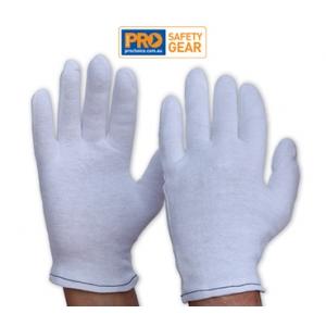 Interlock Poly / Cotton Liner Glove - Mens