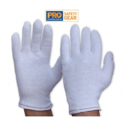 Interlock Poly / Cotton Liner Glove - Ladies