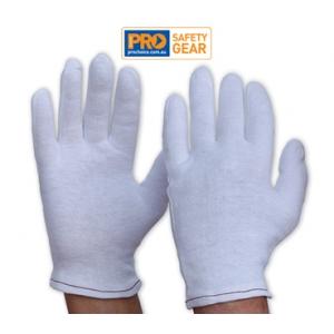 Interlock Poly / Cotton Liner Glove - Ladies