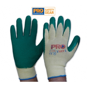 Knitted Poly / Cotton Glove