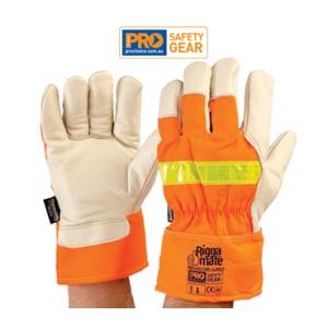 Riggamate Reflector Lined (Hi-Vis Glove)
