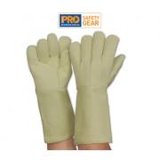Felt-Woven Kevlar Glove