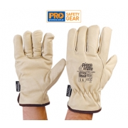 Riggamate Line Glove - Pig Grain Leather