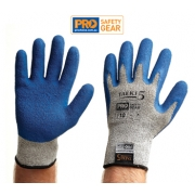Taeki 5 Latex Coated Palm