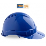 Unvented Hard Hats