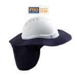 Detachable Hard Hat Brim