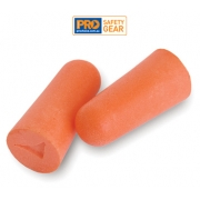 ProPlug Disposable Uncorded Earplugs