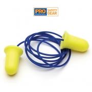 ProPlug Bell Disposable Corded Earplugs