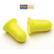 ProPlug Bell Disposable Un-Corded Earplugs