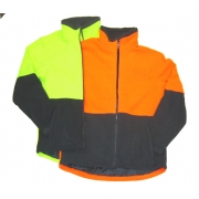 Fullzip Jumper Micro Fleece