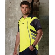 Warrior Airwear Polo Short Sleeve*