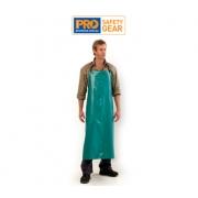 PVC Apron - Green
