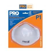 Respirator P1 - 5 Pack