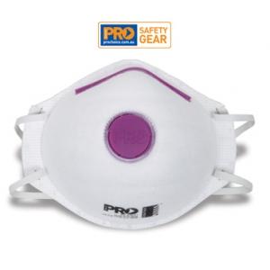 Respirator P1 with Valve