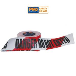 Barricade Tape Danger - Do Not Enter