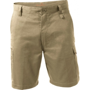 King Gee Work Cool Cargo Shorts
