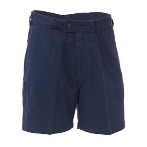 Bisley Workwear Work Short Mobile Pocket