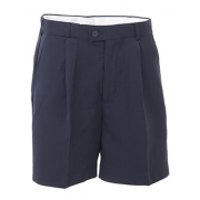 Bisley Workwear Permanent Press Shorts