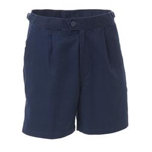 Bisley Workwear Side Tab Shorts