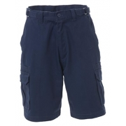 Bisley Workwear 8 Pocket Cargo Shorts 